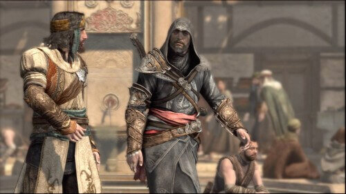 assassin's creed games 5
