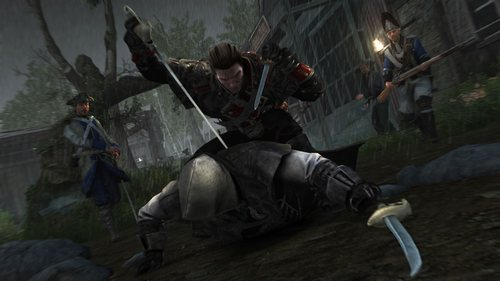 assassin's creed games 6