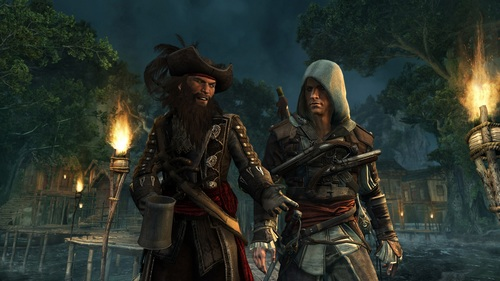 assassin's creed games 9