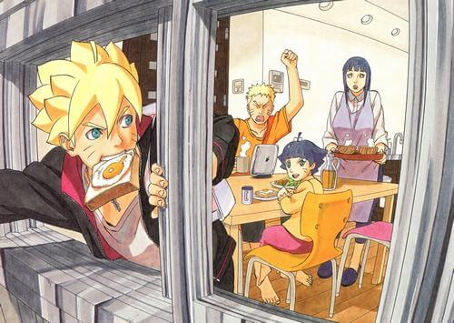 boruto naruto next generations 2
