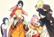 boruto naruto next generations 7