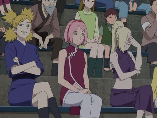 What Happened to Naruto Generation in Boruto Naruto Next Generations? – Part 2
