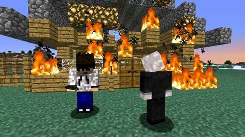 minecraft multiplayer 2