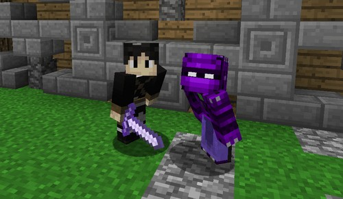 minecraft multiplayer 4
