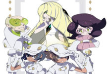 pokemon sun and moon aether foundation 5