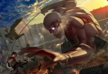 attack on titan titans 13