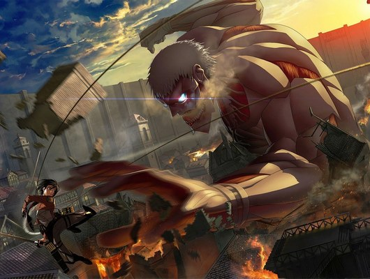 Attack on Titan Titans: What are these Man-Eating Nightmares?