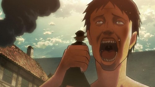 attack on titan titans 2
