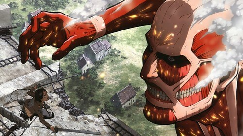 attack on titan titans 7