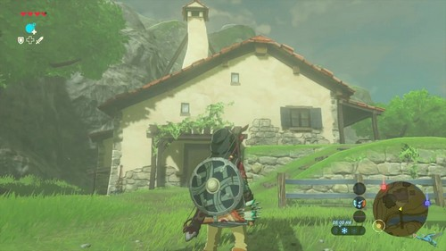 breath of the wild secrets 10