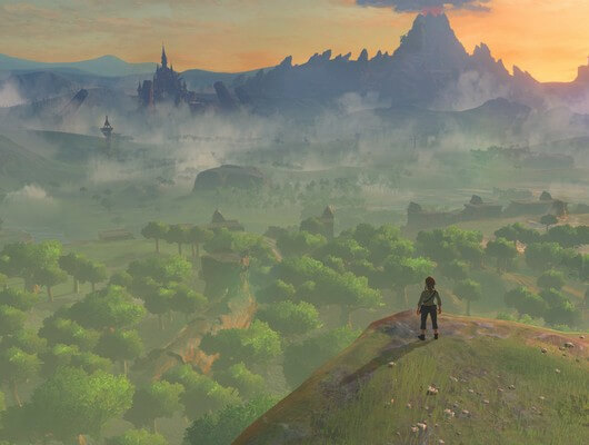 List of 10 Awesome and Useful Legend of Zelda Breath of the Wild Secrets