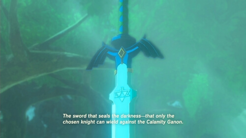 breath of the wild secrets 2