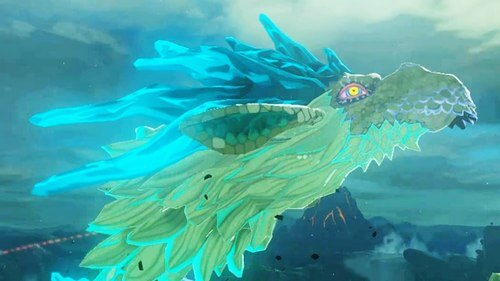 breath of the wild secrets 8