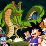 dragon ball series 1