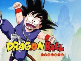 dragon ball series 10