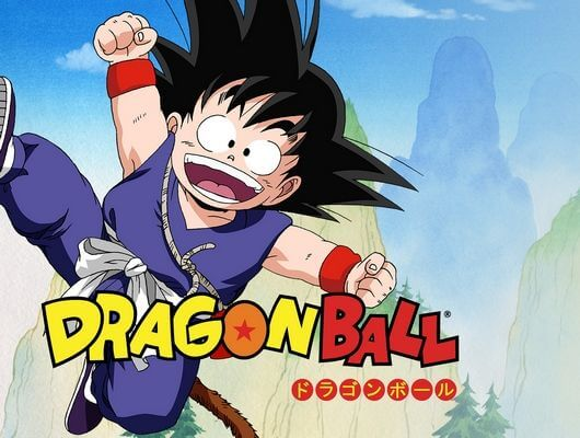The Ultimate Roundup of Dragon Ball Series Timeline – Part 1