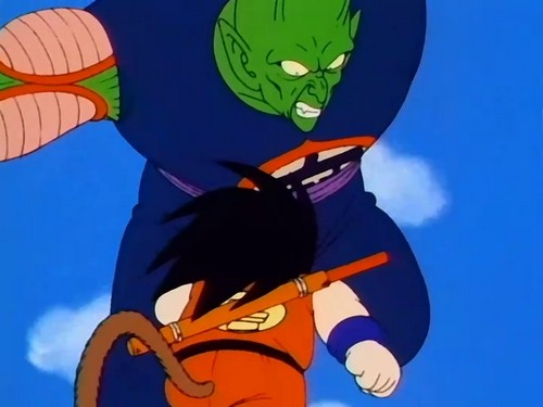 dragon ball series 8
