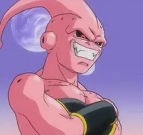 The Top 10 Most Powerful Dragon Ball Z Characters
