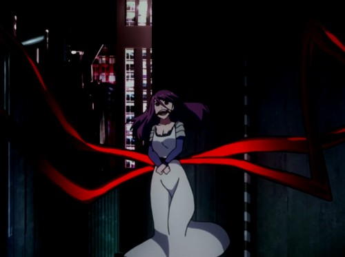 Ghoul The Natural Enemy Of Man Power Of The Kagune