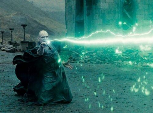 harry potter spells 10
