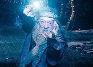 harry potter spells 11