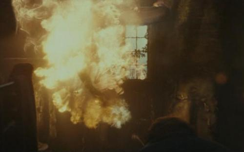 The Top 10 List of Most Dangerous Harry Potter Spells