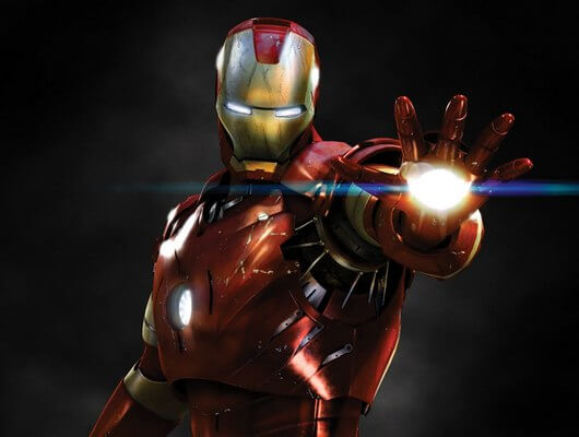 The Hall of Armor: The Ultimate Collection of Iron Man Suit and Armors