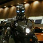 iron man suit 2