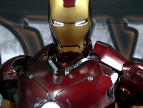 iron man suit 1
