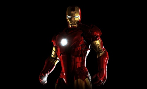 iron man suit 5