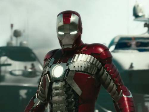 iron man suit 6