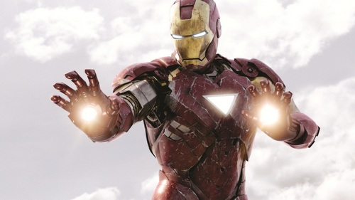 iron man suit 7