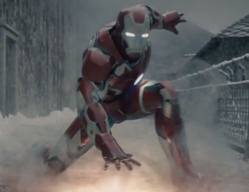 iron man suit 9