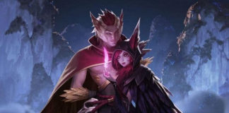 league of legends champions 3