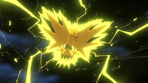 list of legendary pokemon 2