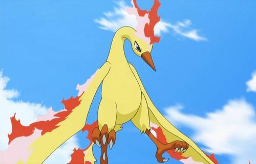 list of legendary pokemon 3
