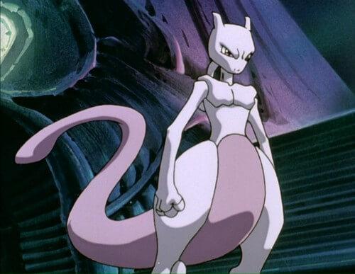 list of legendary pokemon 4
