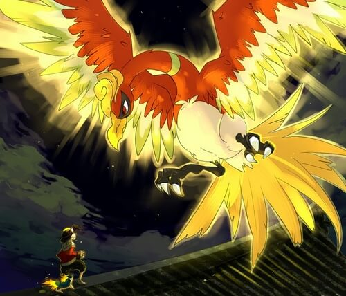 list of legendary pokemon 8