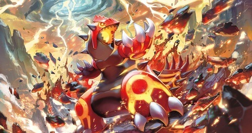 list of legendary pokemon part 2 - 10