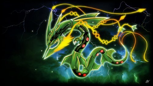 list of legendary pokemon part 2 - 11
