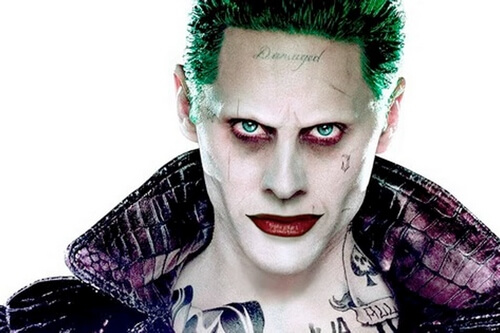 suicide squad characters 1