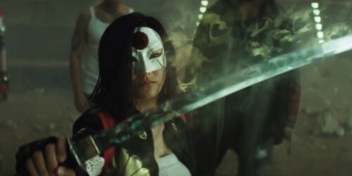 suicide squad characters 7