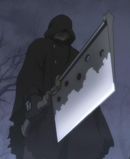 sword art online swords 10