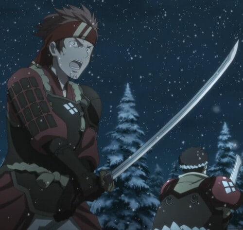 sword art online swords 7